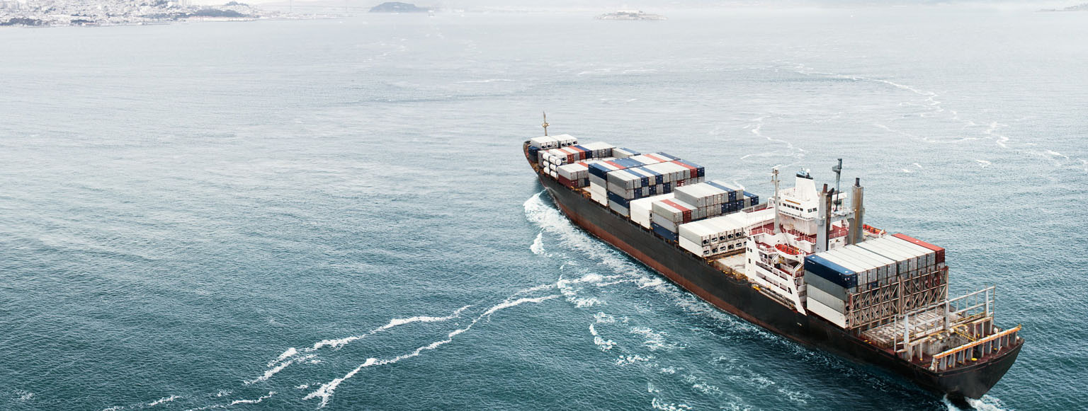 Competitive freight - Perfect global logistics solution